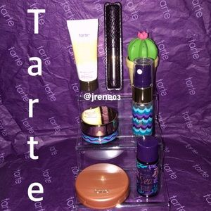 Tarte Skin Quad Discovery Set (NO BOX)